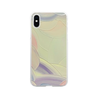 🦄 Soft clear smartphone cases