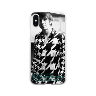 314nk2 Soft clear smartphone cases