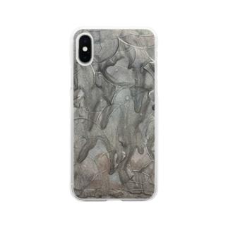 ὕδράργυρος Soft clear smartphone cases