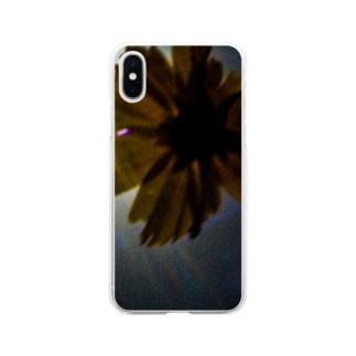 やわらかな光 Soft clear smartphone cases
