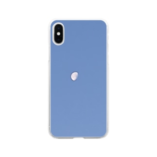 tomozou15の月🌓2 Soft clear smartphone cases
