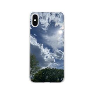 soukai Soft clear smartphone cases