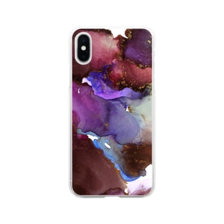 Pz Soft clear smartphone cases
