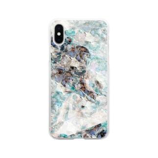 Qu Soft Clear Smartphone Case
