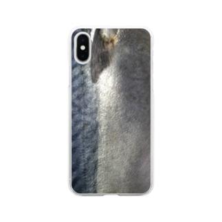 サバイバビリティ Soft Clear Smartphone Case