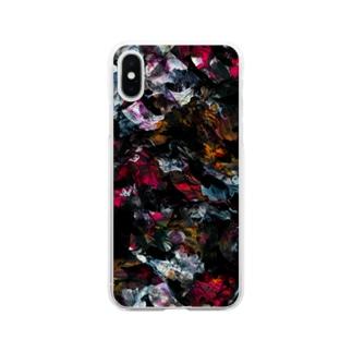 Qw Soft Clear Smartphone Case