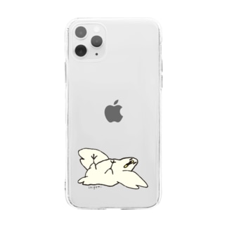 BIKKURI SHITA! Soft clear smartphone cases