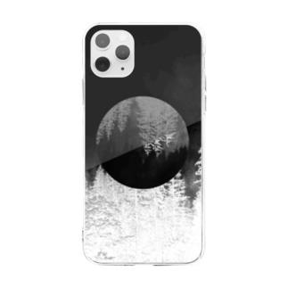 息 Soft clear smartphone cases
