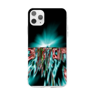 2001 #ASPACEODYSSEY Soft clear smartphone cases