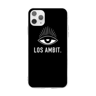LOS AMBIT. Soft clear smartphone cases