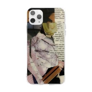 瑪瑙 Soft clear smartphone cases
