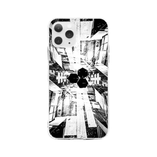 CELL PRIMEのCELLPRIME Soft clear smartphone cases