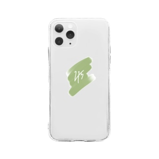 215_22 Soft clear smartphone cases