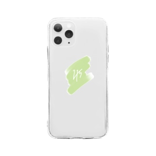 215_23 Soft clear smartphone cases