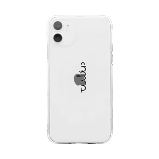 8YSの8YS Tulips Soft clear smartphone cases