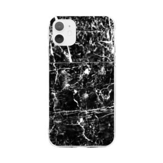 Art graphic Soft clear smartphone cases