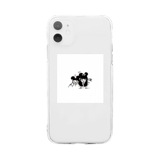 💞 Soft clear smartphone cases