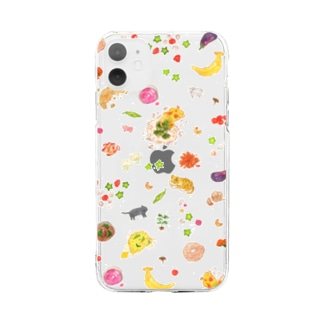 spice space dot Soft clear smartphone cases