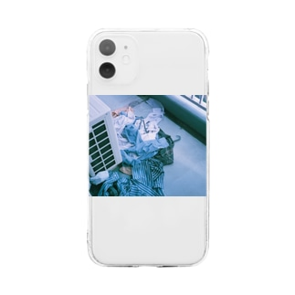 laundries Soft clear smartphone cases