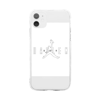 Harlem❤️ Soft clear smartphone cases