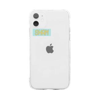 うそつきをみやぶれ Soft clear smartphone cases