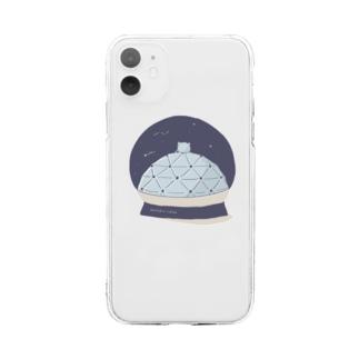 ほしよみDARY Soft clear smartphone cases