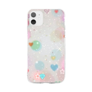 FancyDream Soft clear smartphone cases