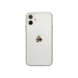 Mixboy Soft Clear Smartphone Case