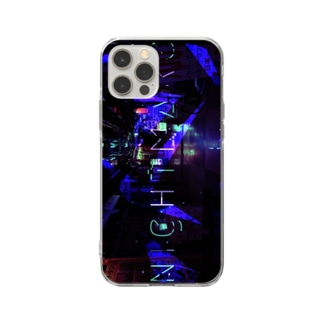nightmare-crush Soft clear smartphone cases
