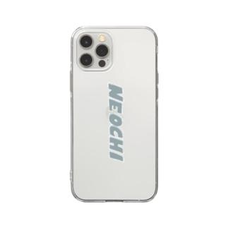 ねおちろご Soft clear smartphone cases