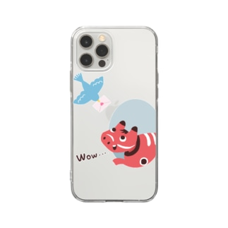 Spring news Soft clear smartphone cases