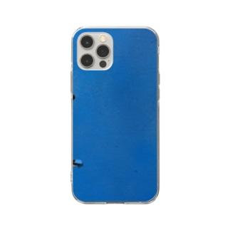 AF020 Soft clear smartphone cases
