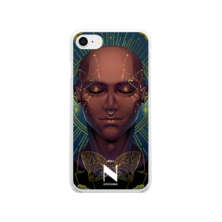 CLASSIC SILENT  NIGHT Soft clear smartphone cases