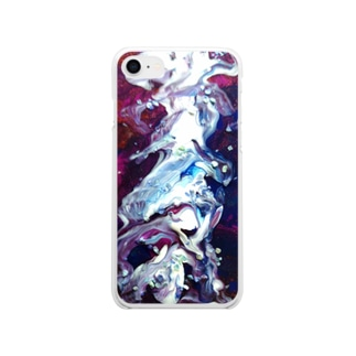 Ey Soft clear smartphone cases