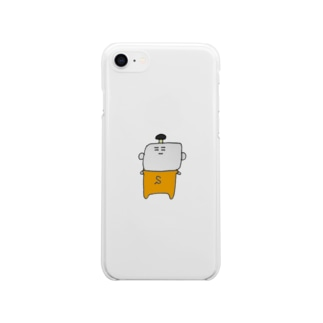 SUUUUUUPEI!!!!!! Soft clear smartphone cases