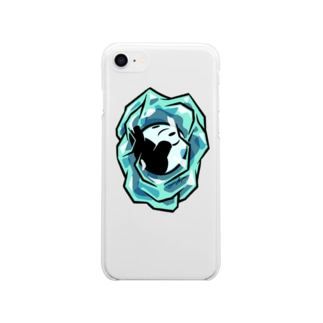 Würm mob Soft clear smartphone cases