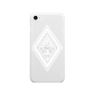 ROBYS WEEKEND Soft clear smartphone cases