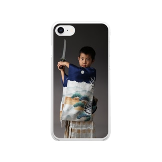 753a Soft clear smartphone cases