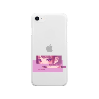 Re:Re:Re Soft clear smartphone cases