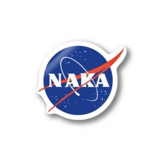 ナカ31 Stickers