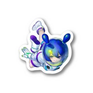 cobalt Stickers