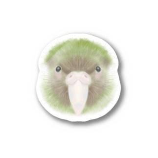 カカポ♡ Stickers
