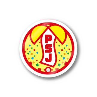 パ紋No.3211 PSJ  Stickers