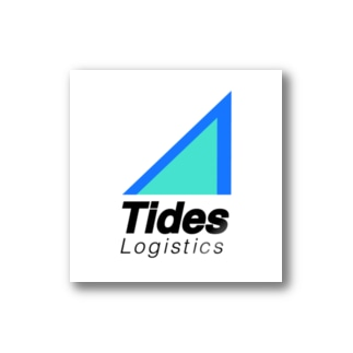 TidesLogistics Stickers