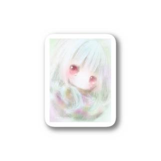 ふんわり〜♪ Stickers