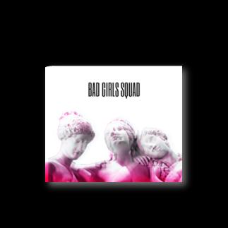 Original_Baddie_ClubのBAD GIRLS SQUAD Stickers