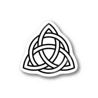 トリケトラ〜 Stickers