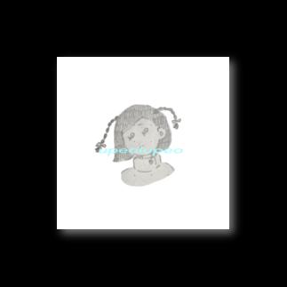 upeolupeoのうーぱーるーぱー Stickers