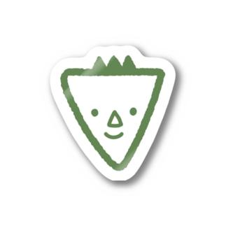 サンカク Stickers