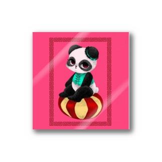 チャイニーズパンダ★みゅんみゅん Stickers